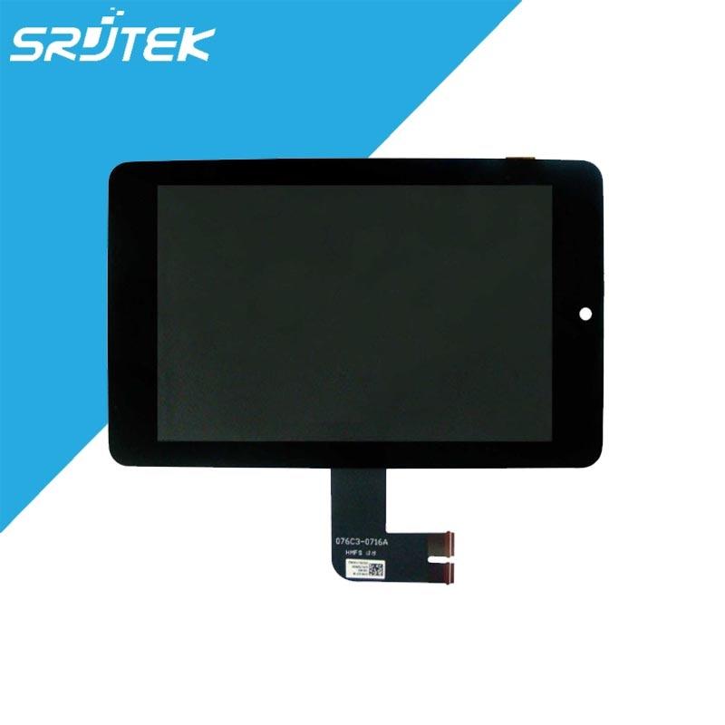 Подробнее о Original Full LCD display+Touch Digitizer Screen For Asus MeMO Pad HD 7