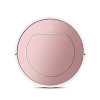 Hot Sale Original 2 In 1 V7S Smart Robot Vacuum Cleaner Cleaning Appliances 450ML Large Water