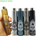 Лучшие продажи мех mod механический мод 27 мм изгоев Изгоев электронной сигареты Мех mod