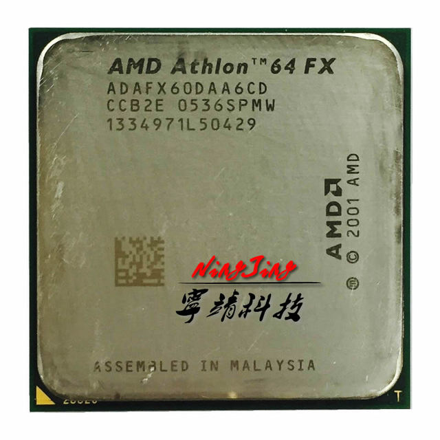 AMD 64FX DRIVER (2019)