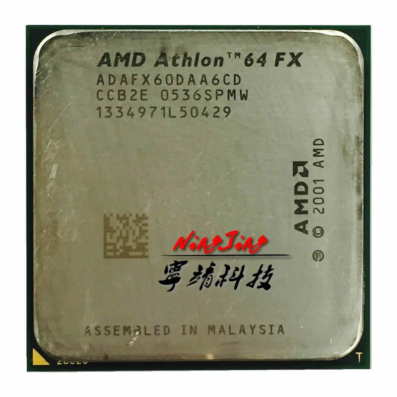 AMD ATHLON 64FX PROCESSOR DRIVER (2019)