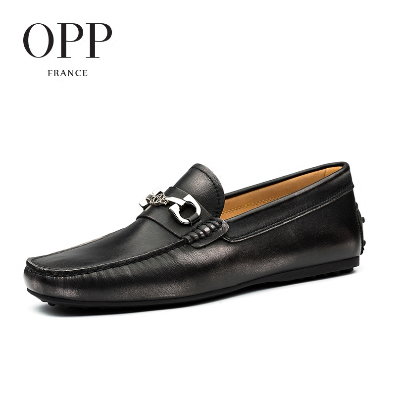 OPP 2017 Genuine Leather Loafers For Men Shoes moccasins Summer Mens Footwear Cow Leather Flats Casual Comfortable Driving Shoes zapatillas hombre 2017 fashion comfortable soft loafers genuine leather shoes men flats breathable casual footwear 2533408w