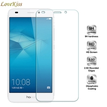 9H Tempered Glass For Huawei Honor 5C NEM-L51 Screen Protector Toughened Protect
