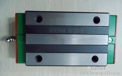 ФОТО HIWIN HGH35HA  linear guide block