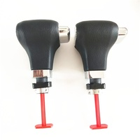 NEW OEM Gear Shift Knob Shift Lever Head Knob Switch for VW Tiguan Sagitar Laguna Tiguan Magotan Touran Bora