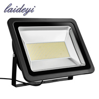 KAIGELIN 200W Led Flood Light 220VAC Outside Flood Lights SMD IP65 Waterproof Fit For Outdoor Wall