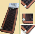Electric Heating Pad Germanium Stone Sofa Cushion Jade Tourmaline Mat Heating Far Infrared Health Cushion 50cmX150cm