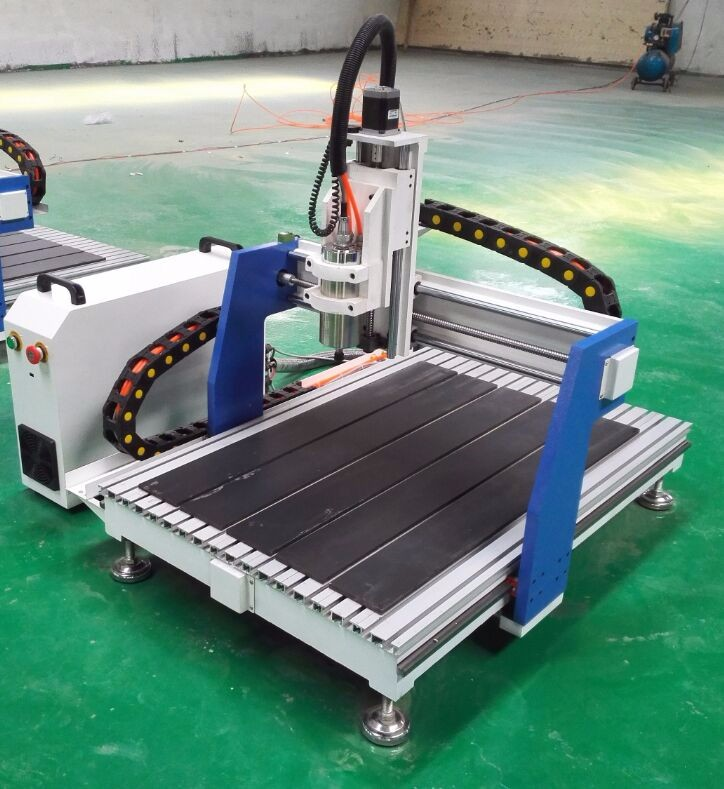 wood cnc router 6090