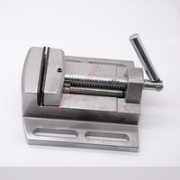 Hot Sale Multifunctional Working Table Drill Milling Machine Stent 2 5 Parallel Jaw Vice