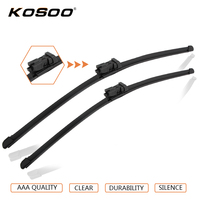 KOSOO Auto Car Wiper Blade For Peugeot 3008 (2009-),32