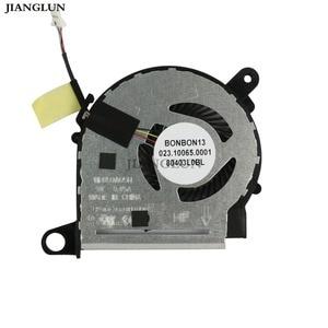 JIANGLUN, новинка, для HP X360 13-U, M3-U M3-u001dx, центральный вентилятор FOXCONN BONBON13 855966-001