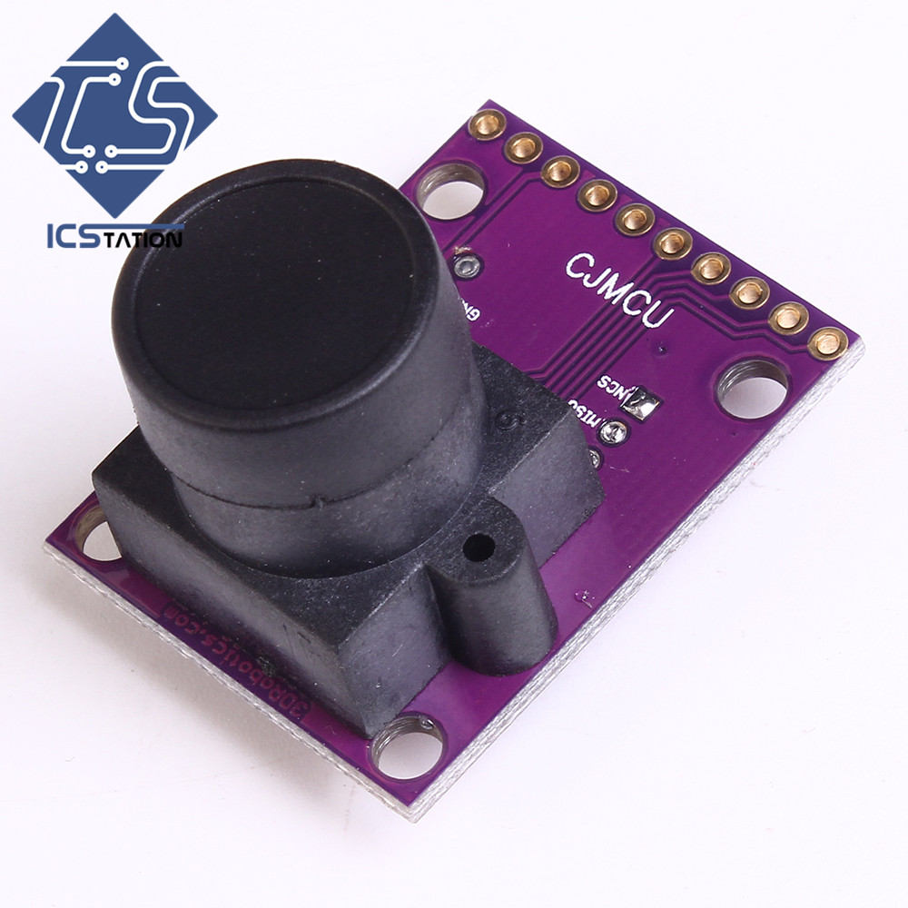 все цены на ADNS-3080 Optical Flow Sensor Module APM2.52/2.6 For Flight Controller Arduino онлайн