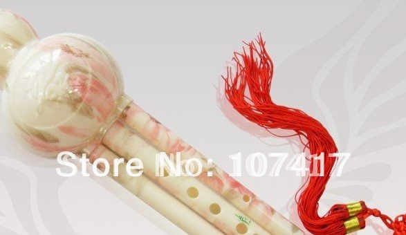 Clarinete For Buffet Crampon Clarinet Fagotový velkoobchod - flétní nástroje403chinese národní hudební nástroj, poslat Knot
