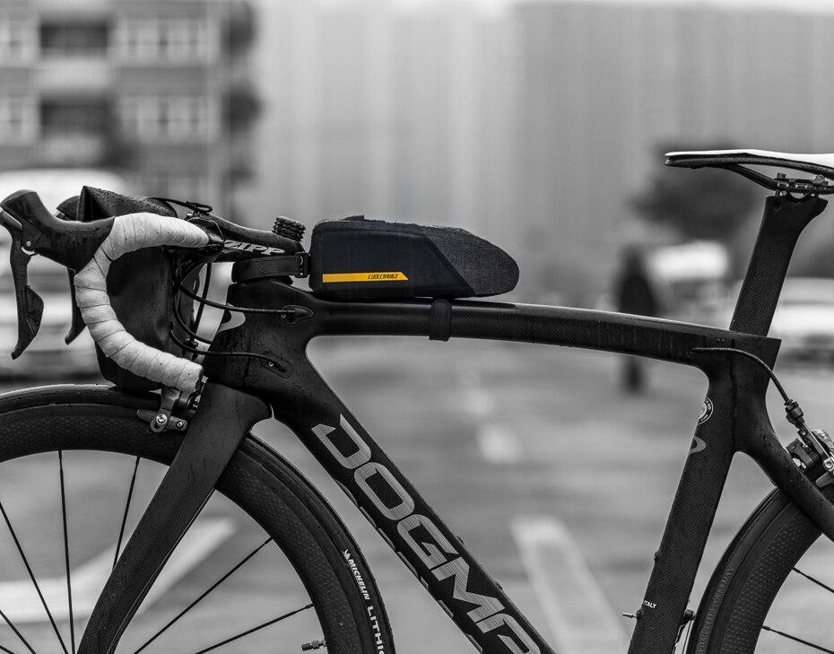 Cestos e bolsas p bicicleta
