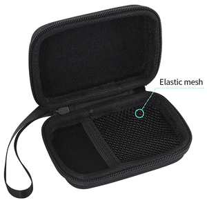 Image 3 - Newest Carry Storage Travel Bag Case for Samsung T3 T5 T1 Portable 250GB 500GB 1TB 2TB SSD USB 3.1 External Solid State Drives