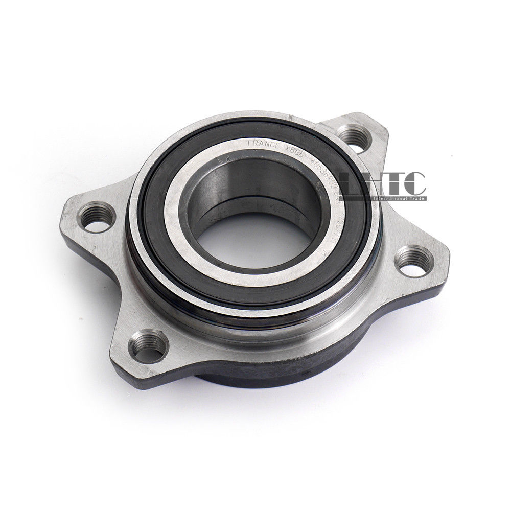 Front Wheel Hub Bearing 85mm OE Genuine For AUDI A6 C6 4F Avant Quattro R8 (OE# 4F0 498 625 B)