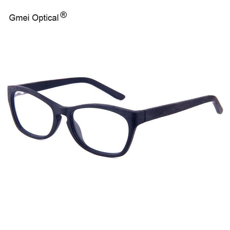 881b8d5a30d438 Neueste Trendy Sonnenbrille Und Eco Stil frauen Vollrand Brillen Rahmen Mit  EINE Woody Und Erdigen Gefühl Feminine gläser Rahmen in Neueste Trendy ...