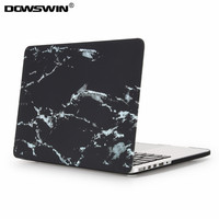 Case For Macbook Dowswin Marble Pattern For Macbook Pro 13 With Retina 12inch Display Air 11