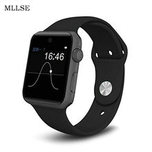 SmartWatch HD Screen Support SIM Card bluetooth Devices Smart Watch Magic Knob For apple Android phone DM09 pk dz09 gt08 KW88 U8
