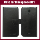 Blackphone BP1 Case New Arrival 6 Colors High Quality Flip Leather Exclusive Protective Cover Case For Blackphone BP1 Case