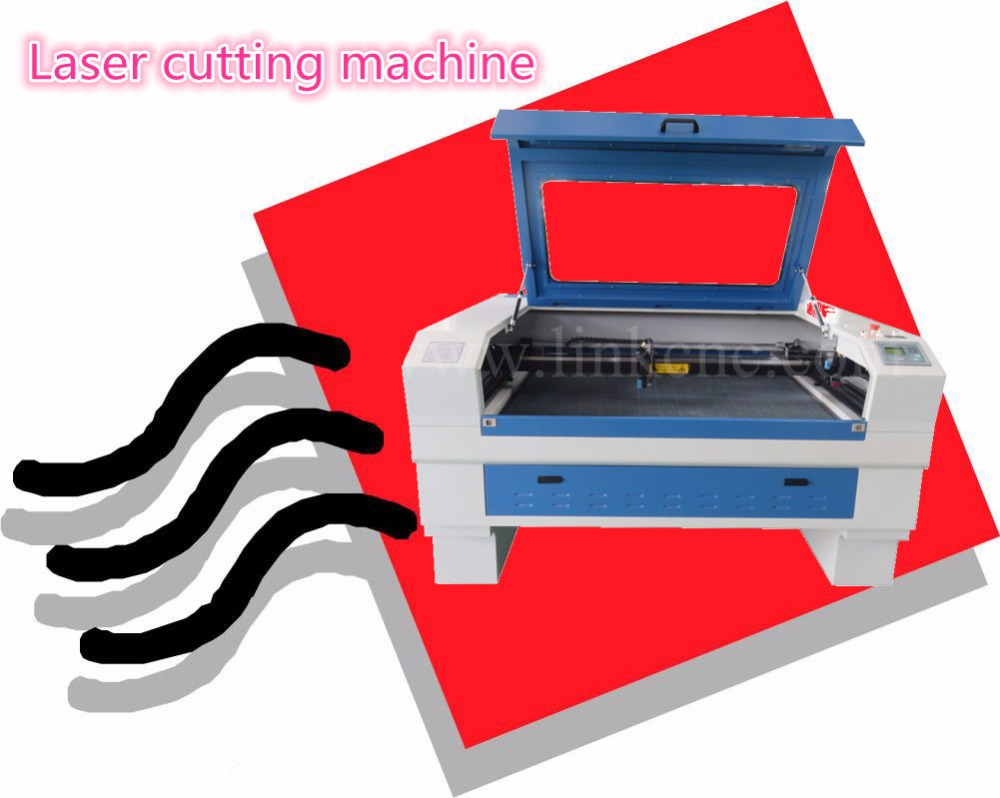 Homemade cnc laser cutting machine for wood / acrylic ...