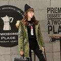 Новый высокое качество Осень зима материнство одежда Леопарда Куртка С Капюшоном Материнства Пальто утолщение пальто Беременная женщина верхняя одежда
