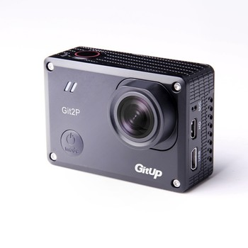 GitUp Git2P 2K Wifi Full HD Sports Action Camera 2160P 24fps 170 Degree FOV Novatek 96660 Outdoor Camcorder image