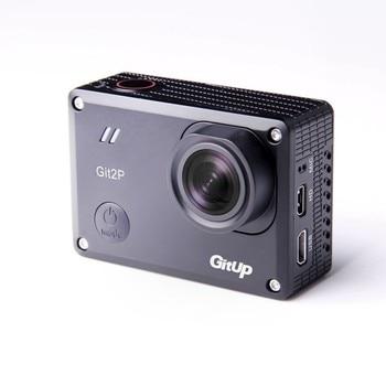 цена на GitUp Git2P 2K Wifi Full HD Sports Action Camera 2160P 24fps 170 Degree FOV Novatek 96660 Outdoor Camcorder