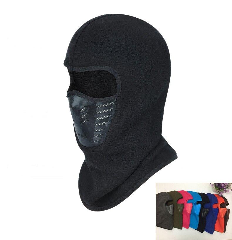 font b Winter b font Warm font b Hat b font Motorcycle Windproof Face Mask