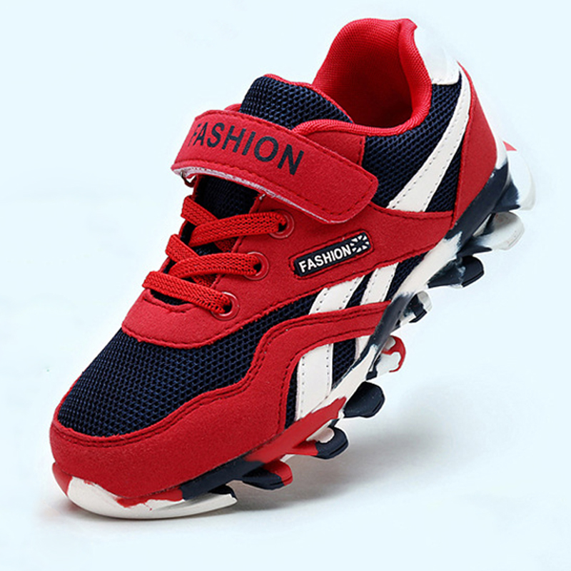 Boys Shoes Children Shoes Casual Kids Sneakers Leather Sport Fashion Children Boy Sneakers Spring Summer 2018 Child Running boys shoes children shoes casual kids sneakers leather sport fashion children boy sneakers 2018 spring summer autumn