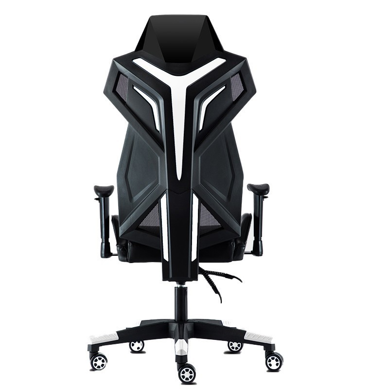 High Quality Poltrona Boss Esports Breathable Lacework Chair Massage Wheel Can Lie Footrest Household Silla Gamer Ergonomics