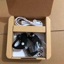 2018 nuovo walkie talkie senza fili auricolare Bluetooth auricolare M porta K connettore porta per Baofeng UV 5R UV 82 auricolare accessori