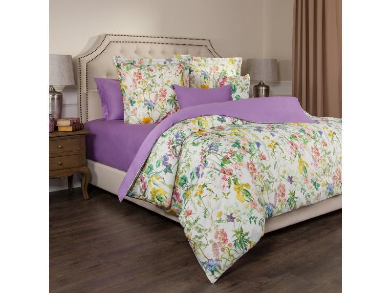 Bedding Set double SANTALINO, FLEUR