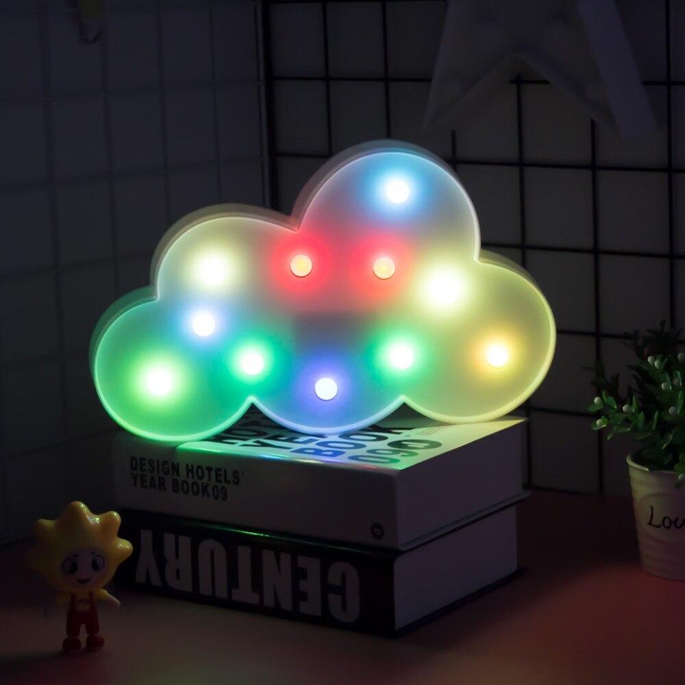 3d lights 2