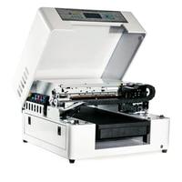 Многоцелевой принтер ультрафиолетовый, светодиод планшетный принтер чехол для сотового телефона печатная машина для продажи