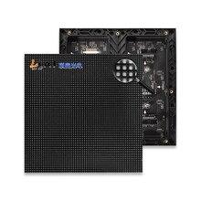 40 шт.% 2Flot P3 LED экран панель модуль Outdoor 192% 2A192mm 64% 2A64 пикселей 1% 2F8scan 3in1 RGB SMD +Full Color LED дисплей панель модуль