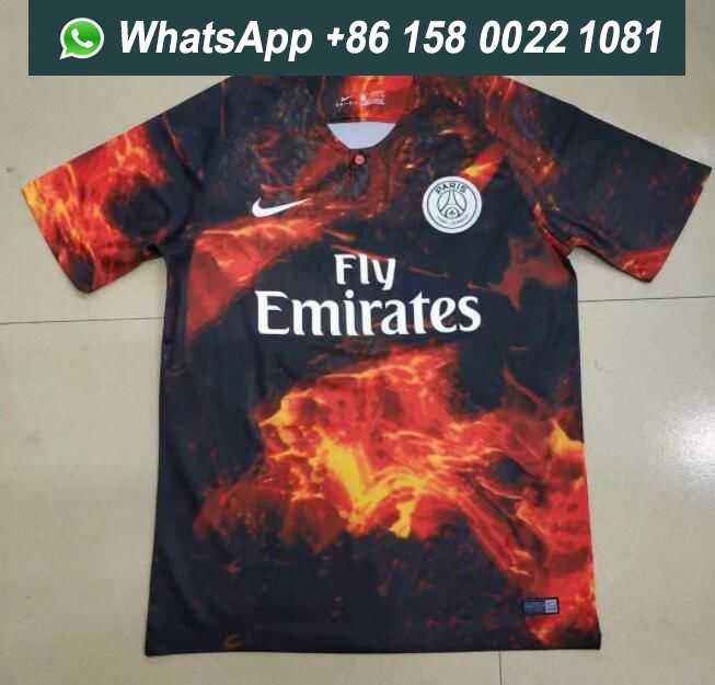 7b04c1fb0 2019 2020 psg training T-shirt jersey 19 20 mbappe VERRATTI CAVANI maillot  psg 2010