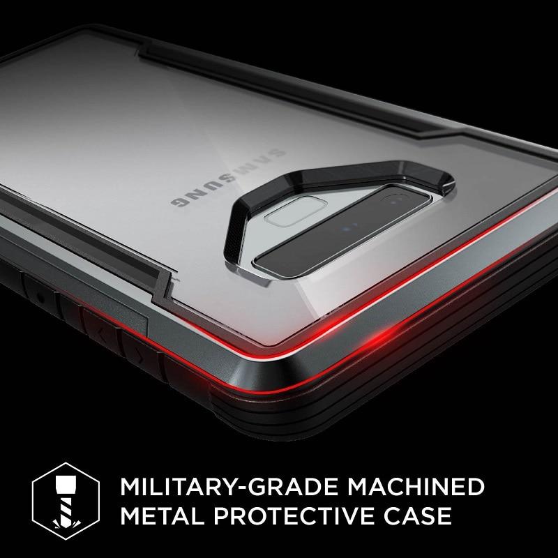 Note Note X-Doria Case
