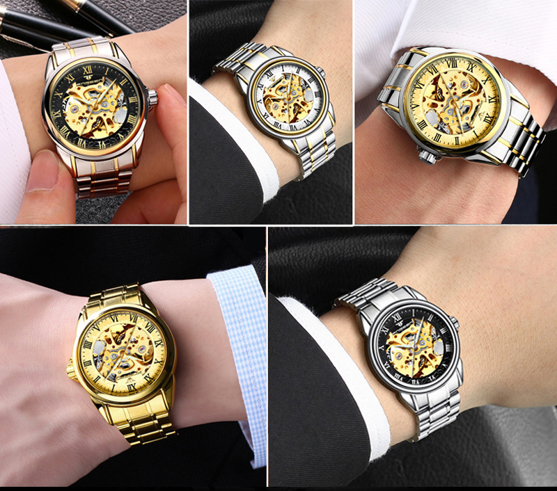 HTB1plnpmTnI8KJjSszbq6z4KFXaU - Men Watches Automatic Mechanical Watch Male Tourbillon Clock Gold Fashion Skeleton Watch Top Brand Wristwatch Relogio Masculino