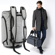 Large Capacity Travel Bags Men Backpack Hand Luggage