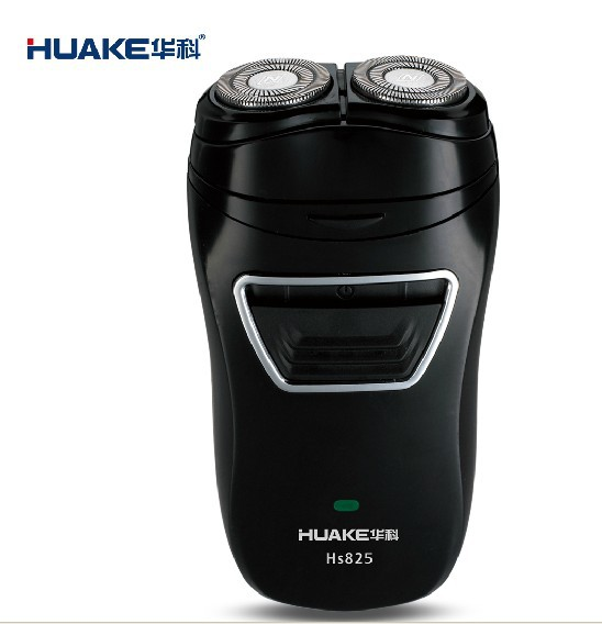 Free Shipping Twin Blade Rotary Floating Shaver Rechargeable Electronic Shaver for men electric Razor razor replacement shaver head blate frame for philips hq6 hq6675 hq6990 hq6900 hq7615 hq6696 hq6868 spare blade free shipping