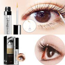 1PC New Makeup Eyelash Growth Serum Nourish Liquid Essence Mascara Curling Lengthening Thick Nutriti