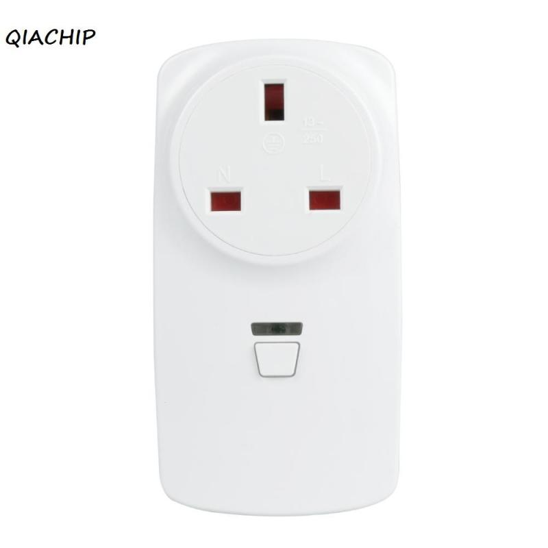 1 pc WiFi Smart Plug App Remote Control Work with Schedule Alexa Google Home Supported Amazon Function No Hub Required Socket b22 wireless wifi app remote led smart bulb light lamp lighting for echo alexa for google home