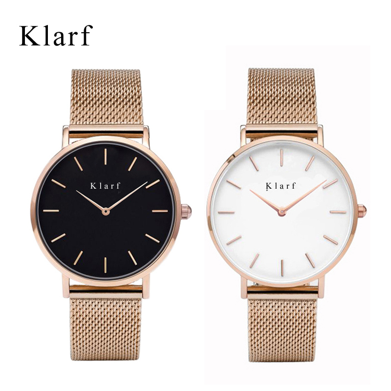 Fashion Top Luxury Brand Fashion Women Watches Quartz Ladies Stainless Steel Bracelet Watch Casual Clock montre 36mm dial watch silver side tarot board game cards game full english edition blue eye tarot board game for family friends