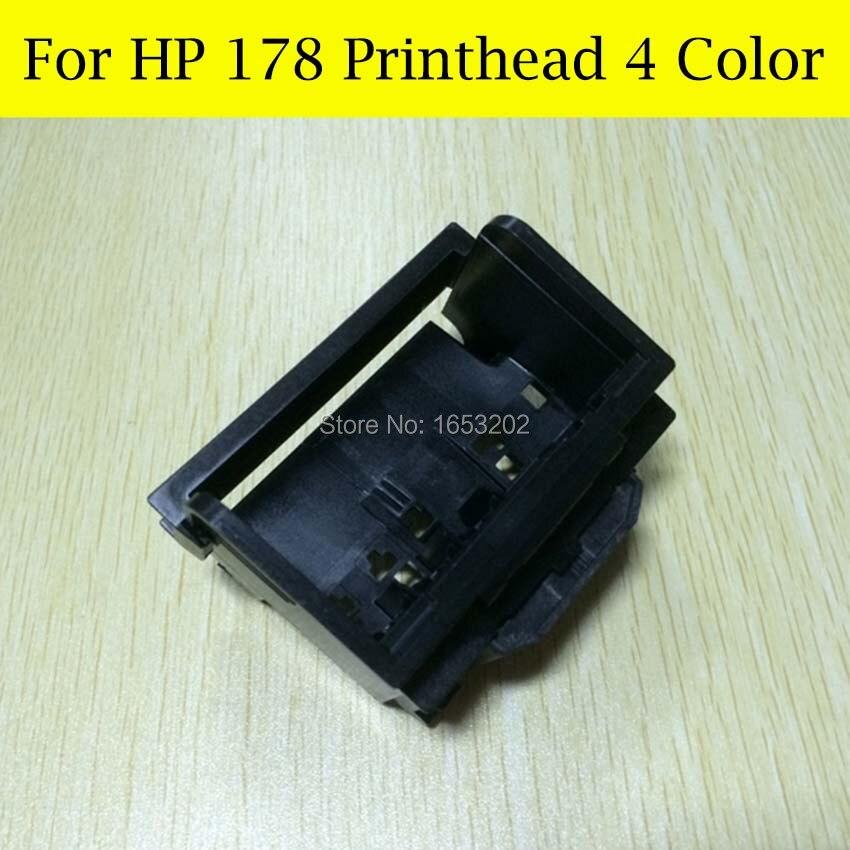 1 предмет высокое качество Печатающая головка для HP 178 принтер Спринклерные насадка для HP 178 печатающая головка