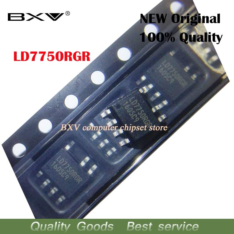 10PCS LD7750RGR LD7750RG LD7750R LD7750  SOP-7