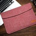 Новый BESTCHOI Сумка для Xiaomi Air 12.5 Ноутбука 13.3 Рукава Сумка холст Женщины Мужчины Мода Ноутбука Крышка для Xiaomi 12 дюймов 13 дюймов Мешок
