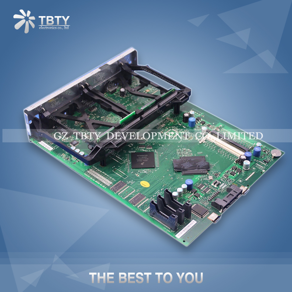 100% Guarantee Test Main Formatter Board For HP Color LaserJet 4700 4700N Q7491-67906 Q7492-67903 Mainboard On Sale 100% guarantee test main formatter board for hp designjet 130 c7790 20271 mainboard free shipping on sale