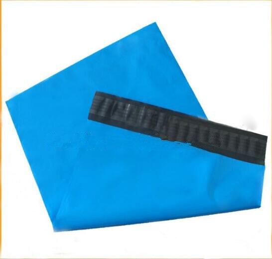 100 copë Posta plastike qese Premium Cilësi polifonash Postim - Magazinimi dhe organizimi në shtëpi - Foto 4