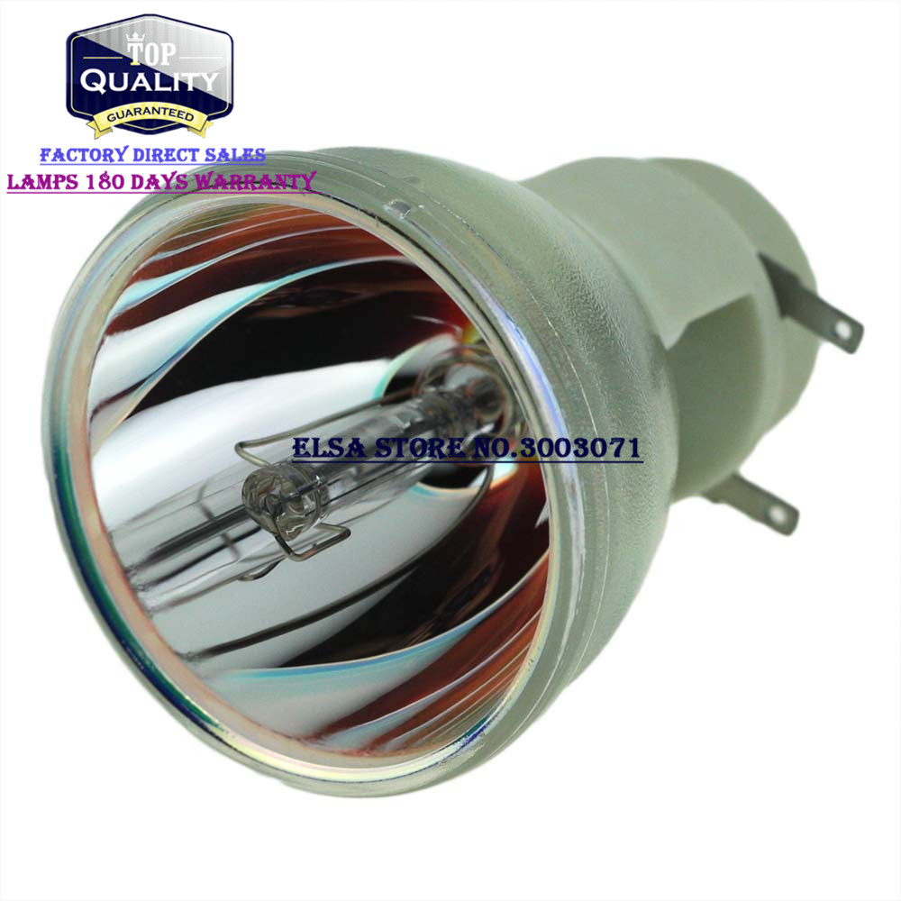 Top Lamp 100/% Original Bulb Bare EC.K0100.001 Lamp for Acer X110 X1161 X1261 Projectoe Lamp Bulb without housing